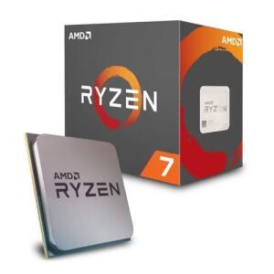 Processador AMD Ryzen 7 3700X (AM4 - 8 núcleos / 16 threads - 3.6GHz) por R$ 2280