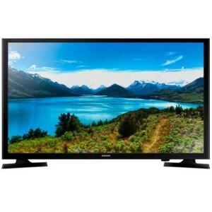 Smart TV LED 49´ Full HD Samsung, 2 HDMI, USB, Wi-Fi - LH49BENELGA/ZD por R$ 1700