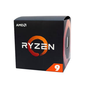 Processador AMD Ryzen 9 3900X (AM4 - 12 núcleos / 24 threads - 3.8GHz)