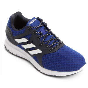 Tênis Adidas Starlux M - azul   R$80