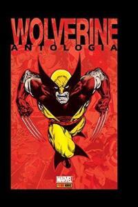 HQ - Wolverine. Antologia R$23