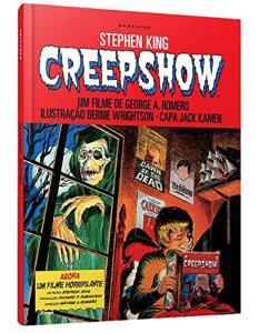 HQ - Creepshow R$15,90