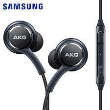 Fone de ouvido AKG réplica Galaxy S10/S9/S8 - R$8