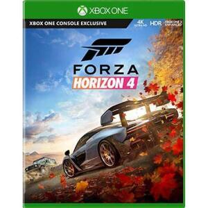Forza Horizon 4 - Xbox One | R$129