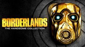 Borderland The Handsome Collection / Ativação Steam | R$5