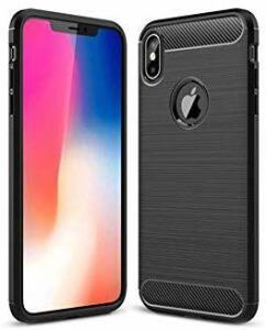 Capa iPhone XS + PELÍCULA+ FONE BLUETOOTH 17s