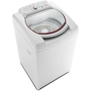 [48 HORAS] Lavadora de Roupas Brastemp 11kg Branca - BWK11