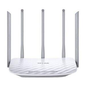 [AME][AMERICANAS]Roteador Wireless Tp-link Archer C60 Dual Band Ac1350