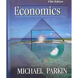 Livro com 90%OFF - Economics, de Michael Parkin