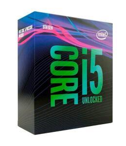 Processador Intel Core i5-9400F Coffee Lake BX80684I59400F Cache 9MB 2.9GHz LGA 1151 por R$ 875