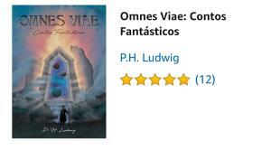 Ebook Grátis - Omnes Viae: Contos Fantásticos