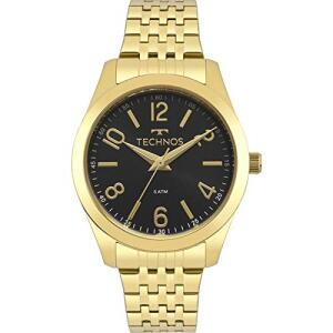 Relógio Technos Feminino 2035mpd/4p por R$ 140