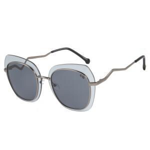 Óculos de Sol Feminino OC.MT.2472.0424 - Tam P - Chilli Beans R$125