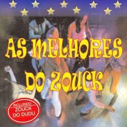 CD Vários - As Melhores do Zouck R$1