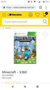 Minecraft - X360