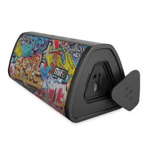 [Compra Internacional]  Caixa de Som Bluetooth portátil - R$90