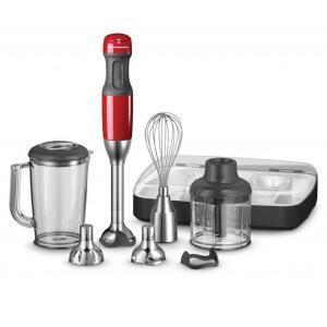Mixer KitchenAid Empire Red 5 Velocidades 280W 220V - R$509
