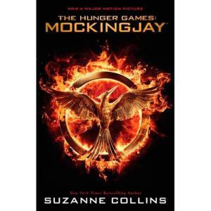 Livro - The Hunger Games: Mockingjay (Inglês)