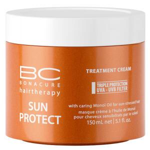 Schwarzkopf Professional BC Bonacure Sun Protect - Máscara Nutritiva - 150ml | R$58