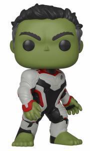 Funko Pop Avengers Endgame Hulk | R$75