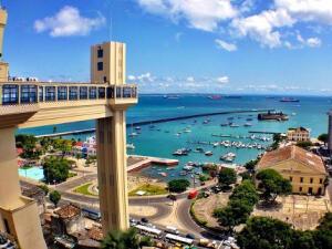 Pacote Salvador: aéreo de Belo Horizonte + hospedagem, para 2 adultos, por R$1.171