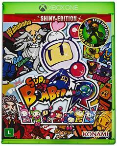Game Super Bomberman R-1 - Xbox One | R$49