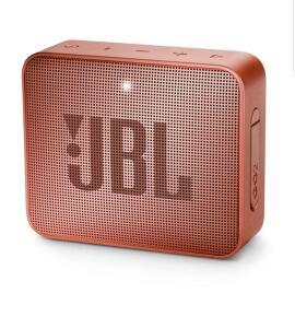 [APP + Cupom] Caixa De Som Bluetooth JBL Go 2 - R$120