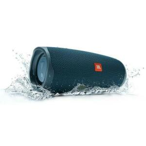 Caixa de Som Bluetooth JBL à Prova d'Água com Potência de 30 W Preta R$740