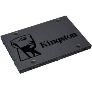 [APP+CUPOM+1X CARTÃO] - Ssd Kingston A400 240gb + FRETE GRATIS | R$150