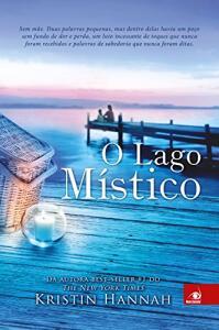 eBook: O lago místico R$6