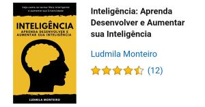 Ebook Grátis - Inteligência: Aprenda Desenvolver e Aumentar sua Inteligência