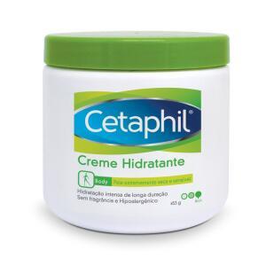 Cetaphil Creme Hidratante Galderma 453g |  R$86