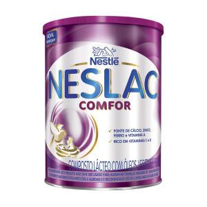 Composto lácteo Neslac | R$22