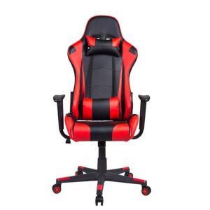 Cadeira Gamer Gt Racer Preto E Vermelho