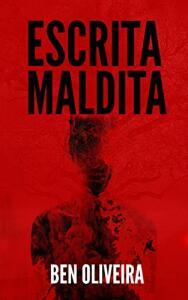 eBook Kindle   Escrita Maldita, por Ben Oliveira - R$6