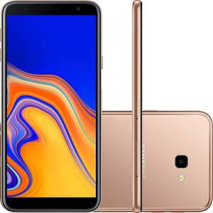Smartphone Samsung Galaxy J4+ 32GB Dual Chip   R$599 (R$562 com AME)