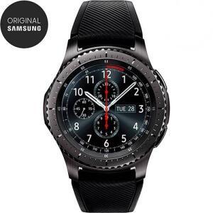 Gear S3 Frontier Preto - Samsung por R$ 1040