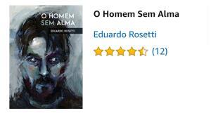 Ebook grátis - O Homem Sem Alma