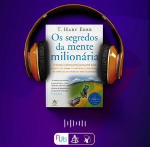 Audiobook da Sextante ou Arqueiro de graça!