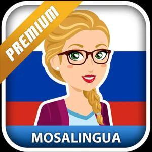 MosaLingua - Russo   Grátis