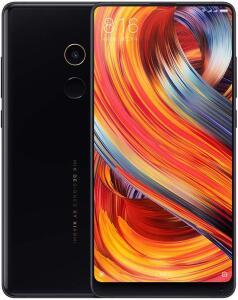 Celular Xiaomi MI MIX 2 Dual 64GB - Preto | R$1.599