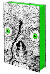 Livro | Noite dos Mortos-Vivos - Edição Comemorativa de 50 anos - R$35