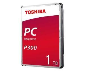 HD Toshiba 1TB Sata III 3.5 7200RPM