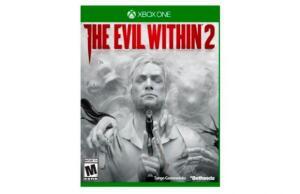 The Evil Within 2 Xbox One Mídia Física | R$54