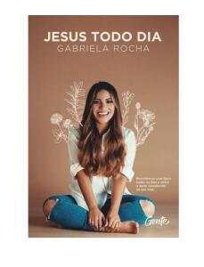 Livro - Jesus todo dia