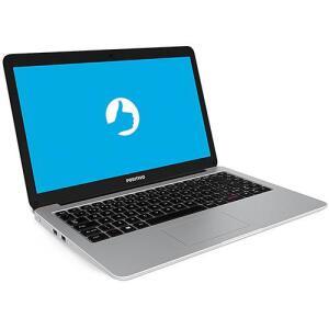 Notebook Motion C4500AI Intel Celeron 4GB 500GB 14'' Linux - Positivo | R$979