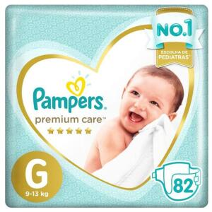 Pampers Premium G