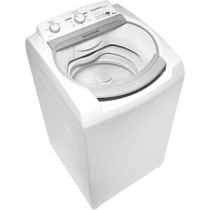 Lavadora de Roupas Brastemp 9kg BWJ09 - Branco - R$890