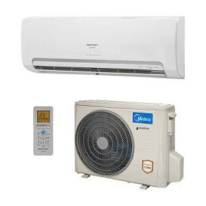 Ar Condicionado Split Hw Inverter Springer Midea 9.000 BTUs Só Frio 220V | R$1204