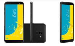 Samsung Galaxy J6 32Gb Android 8.0 Dual chip tela 5,6' octa-core